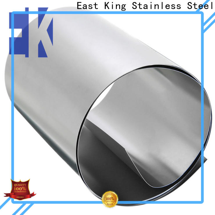 high-quality stainless steel roll factory price for decoration