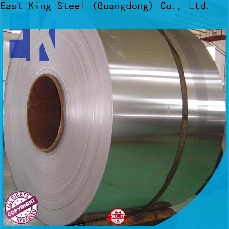 latest stainless steel coil directly sale for chemical industry