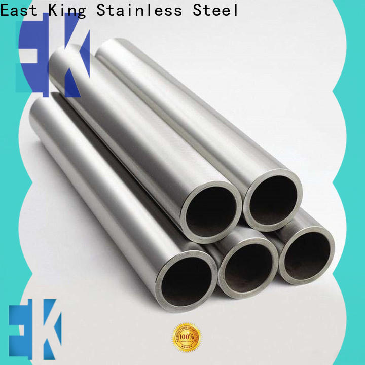 new stainless steel tube with good price for mechanical hardware