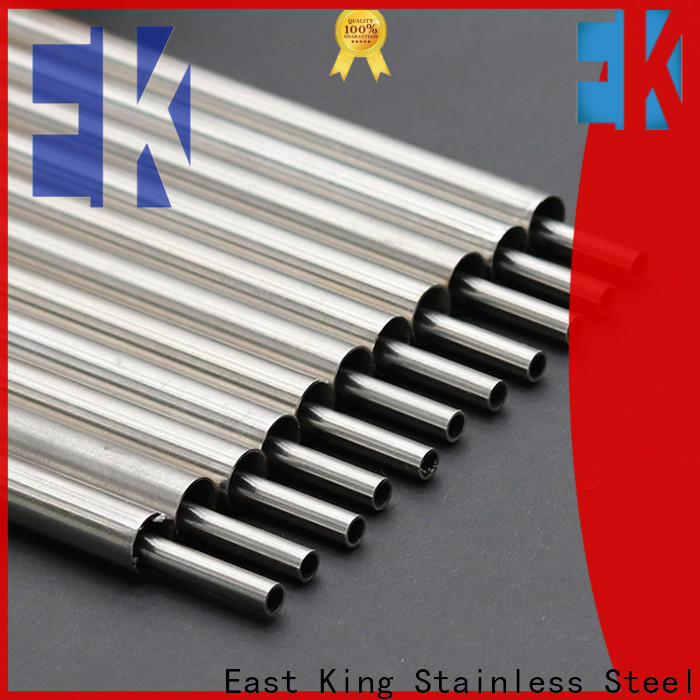 best stainless steel pipe directly sale for aerospace