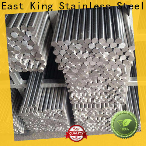 East King best stainless steel rod factory for automobile manufacturing