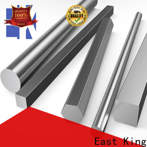 East King stainless steel rod series for construction