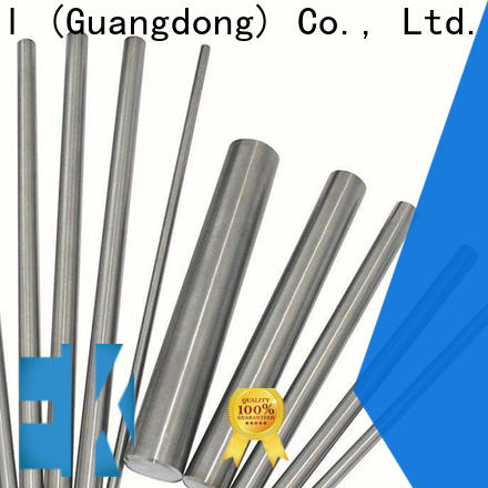 East King top stainless steel rod manufacturer for construction