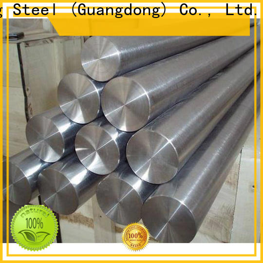 East King stainless steel bar factory price for automobile manufacturing