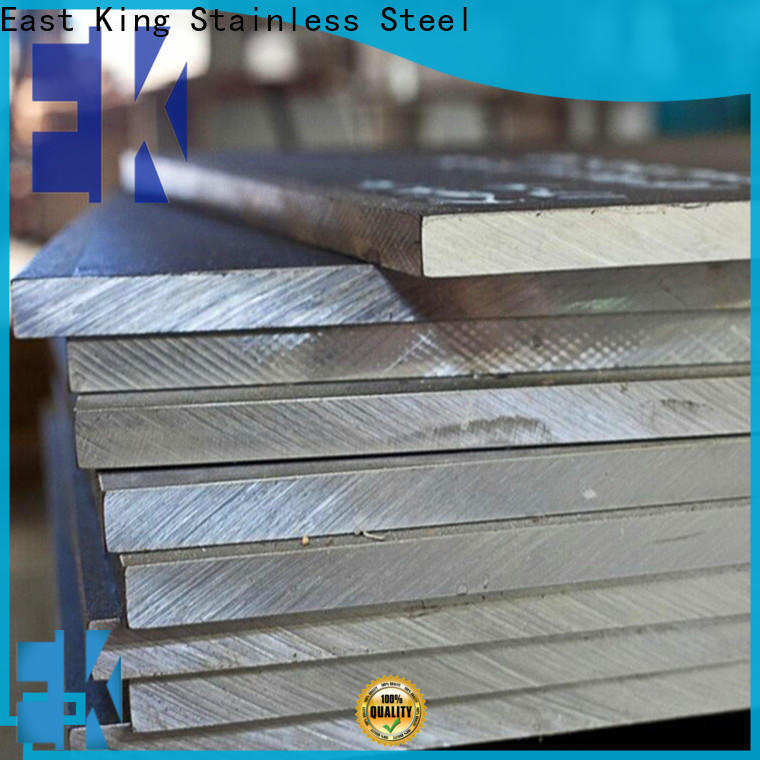 wholesale stainless steel plate manufacturer for mechanical hardware