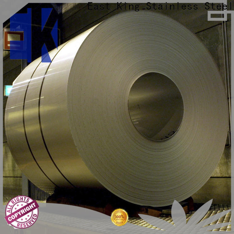 latest stainless steel coil series for decoration