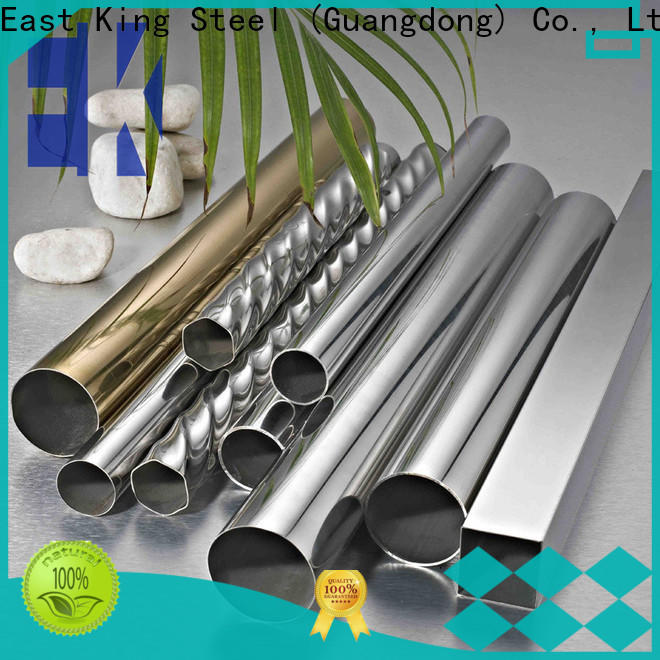 best stainless steel tubing factory for construction