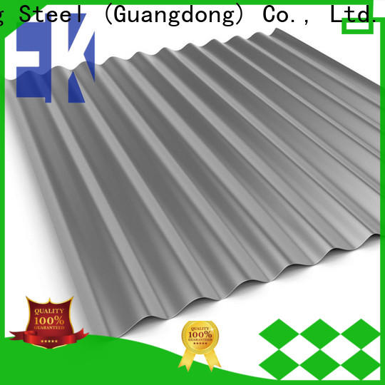high-quality stainless steel sheet directly sale for mechanical hardware