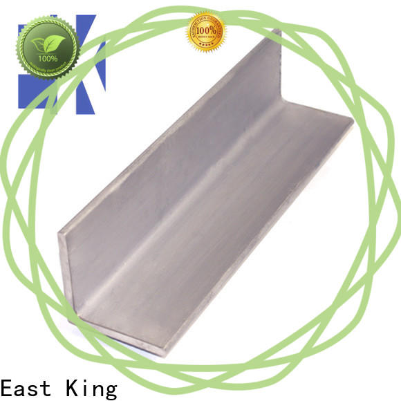 East King stainless steel rod factory for construction