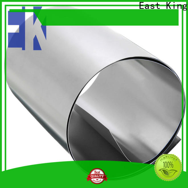 East King top stainless steel roll series for chemical industry