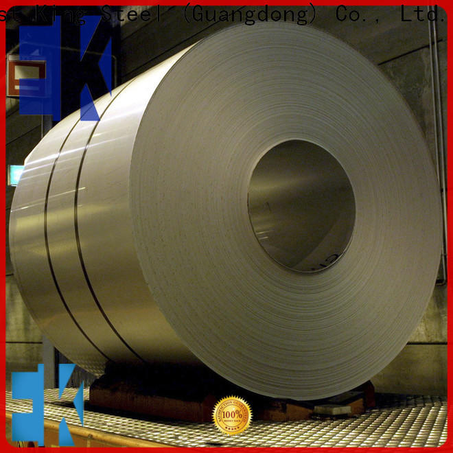 custom stainless steel roll with good price for decoration