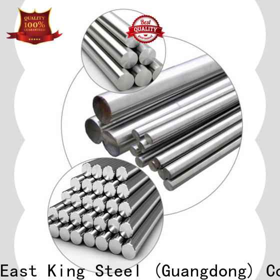 East King new stainless steel bar series for windows