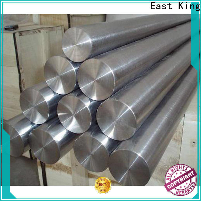 top stainless steel rod factory price for construction