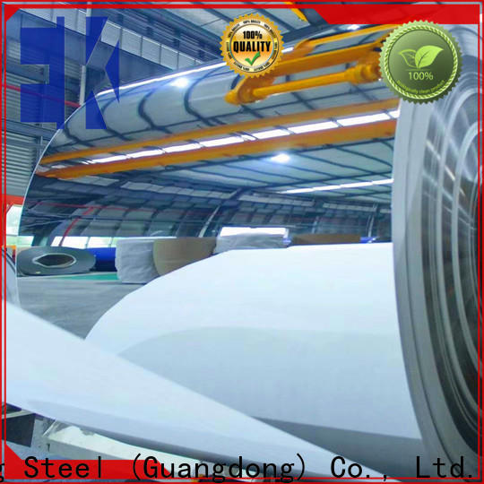 East King stainless steel roll factory price for windows