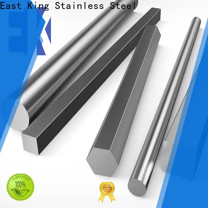 East King custom stainless steel rod factory price for chemical industry
