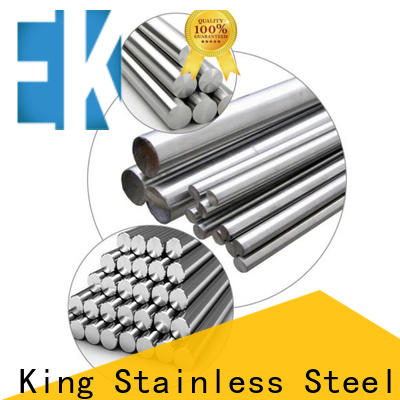 East King stainless steel bar factory for windows