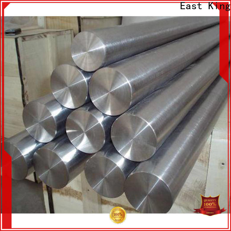 East King latest stainless steel bar directly sale for automobile manufacturing