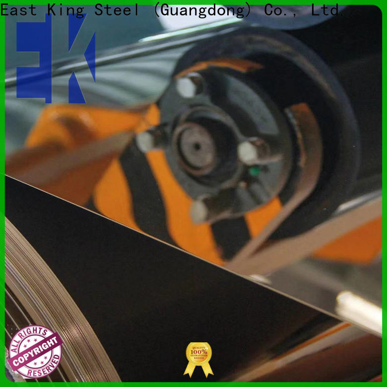 best stainless steel sheet directly sale for aerospace