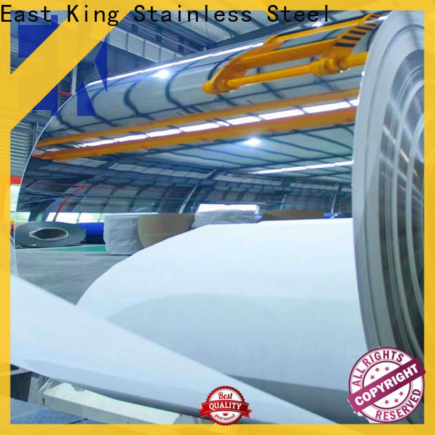 top stainless steel coil factory price for windows
