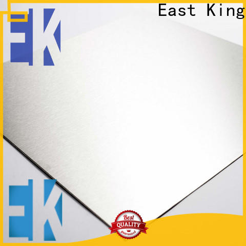 custom stainless steel sheet with good price for mechanical hardware