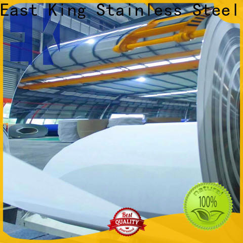 East King custom stainless steel roll factory price for automobile manufacturing