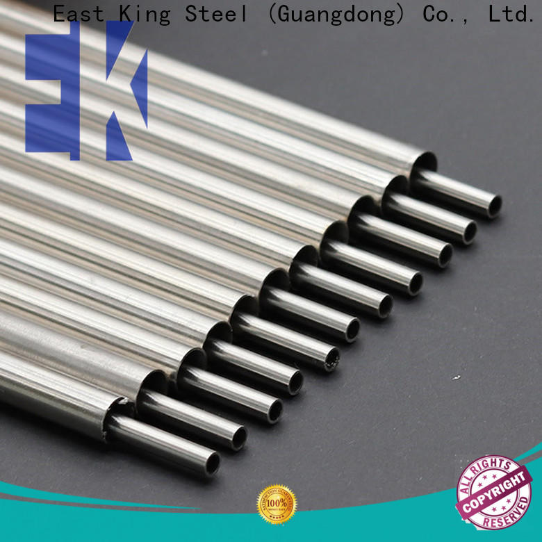 custom stainless steel pipe series for construction