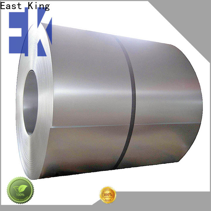 East King stainless steel roll series for automobile manufacturing