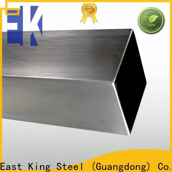 latest stainless steel pipe directly sale for aerospace