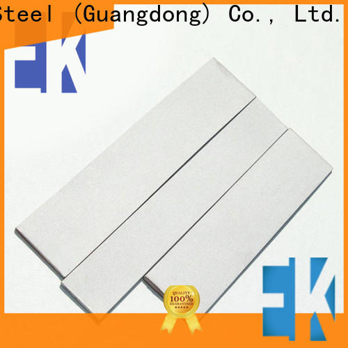 East King custom stainless steel bar factory price for construction