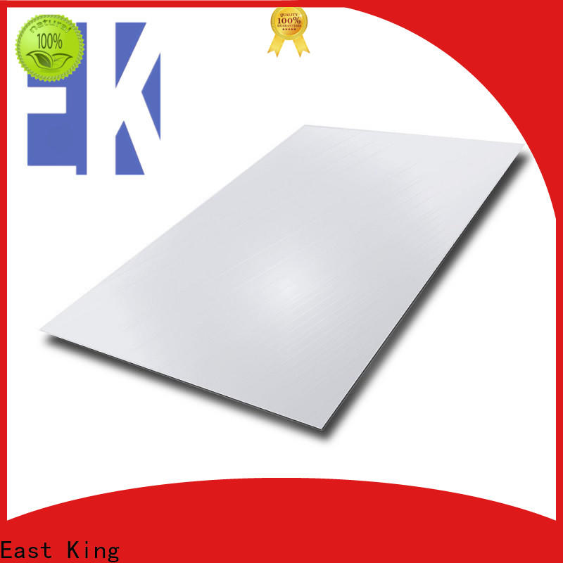 best stainless steel sheet with good price for tableware