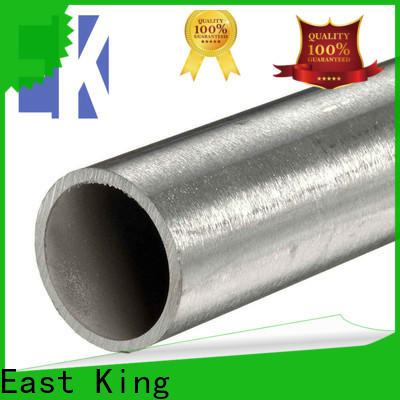 East King stainless steel tube factory price for aerospace