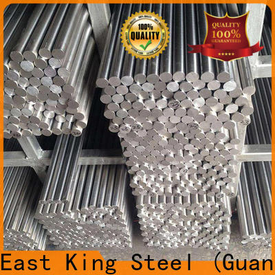 East King stainless steel rod directly sale for automobile manufacturing