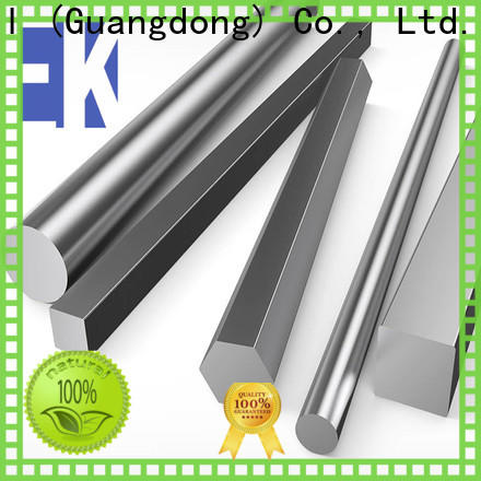 East King wholesale stainless steel bar directly sale for decoration