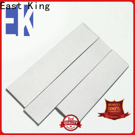 East King stainless steel bar with good price for decoration
