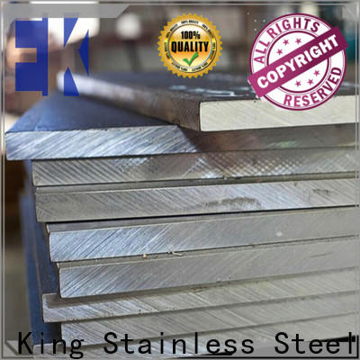 top stainless steel plate supplier for bridge