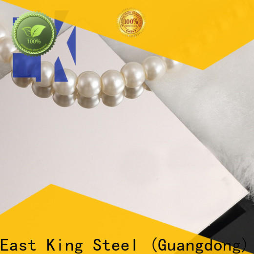 new stainless steel plate with good price for mechanical hardware