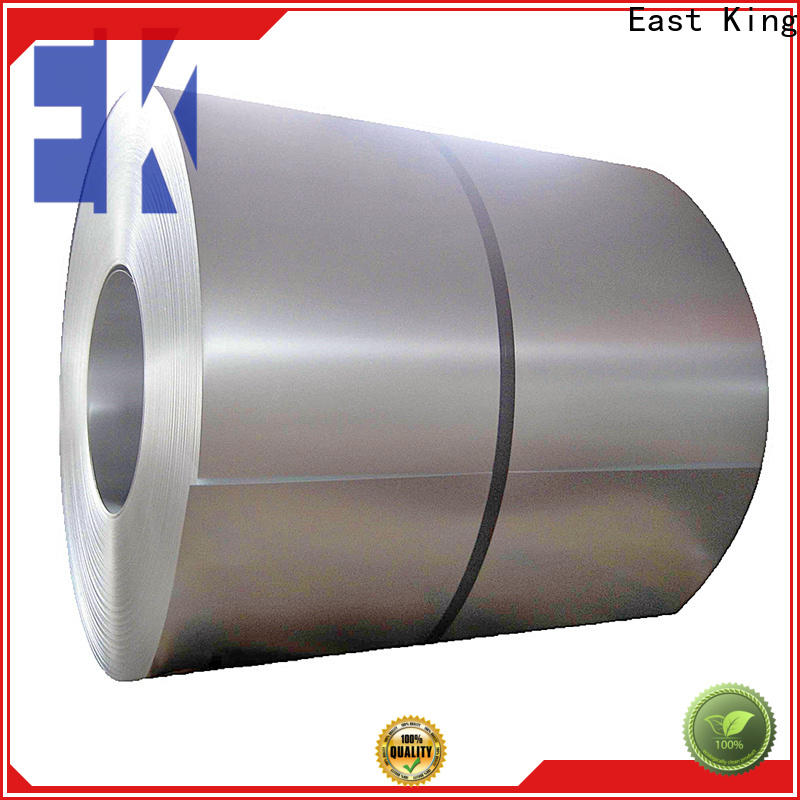 best stainless steel roll factory price for decoration