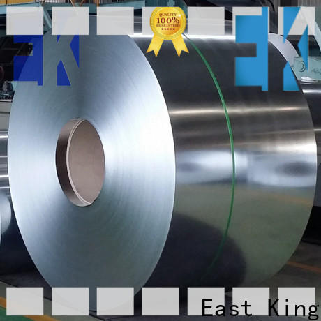 East King stainless steel roll with good price for construction