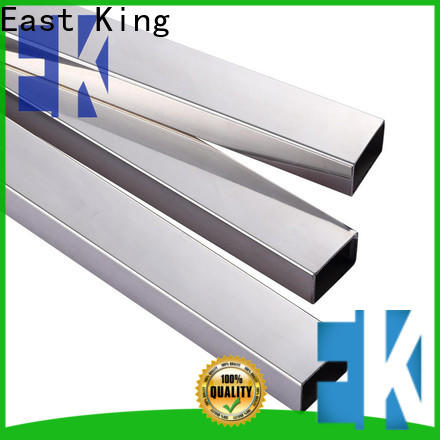 new stainless steel tube directly sale for construction