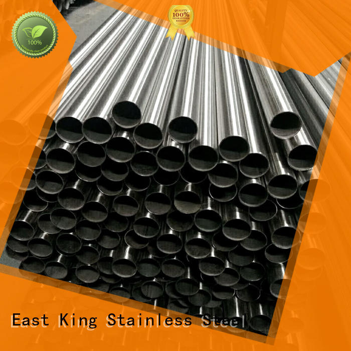 East King excellent stainless steel pipe factory for aerospace