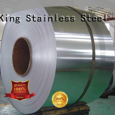professional stainless steel coil with good price for decoration