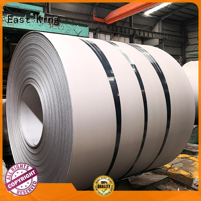 East King quality stainless steel sheet coil for windows