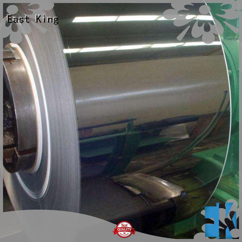 East King stainless steel roll series for chemical industry
