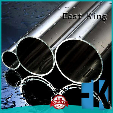 East King reliable 316 stainless steel pipe series for aerospace