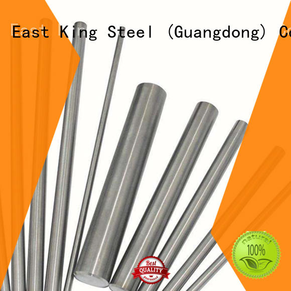 East King practical stainless steel rod series for windows