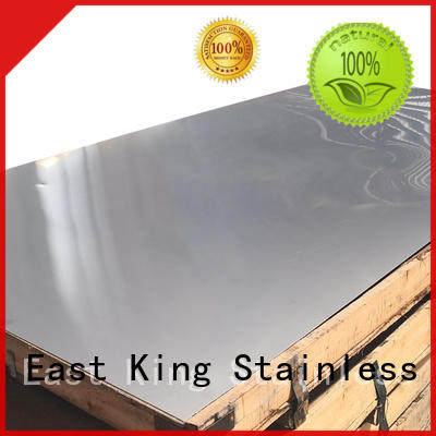 high strength stainless steel sheet directly sale for aerospace