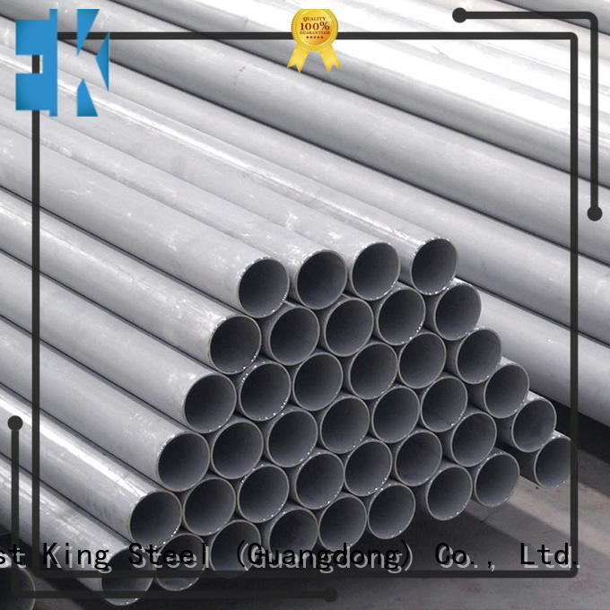East King durable stainless steel tubing factory price for aerospace