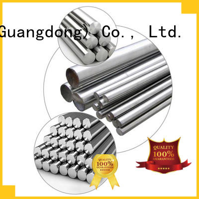 East King stainless steel rod factory price for chemical industry