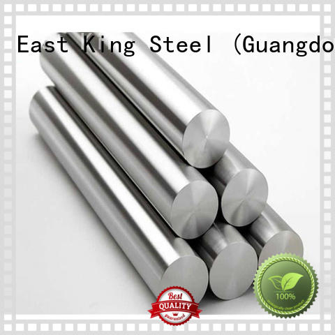 East King stainless steel rod manufacturer for windows