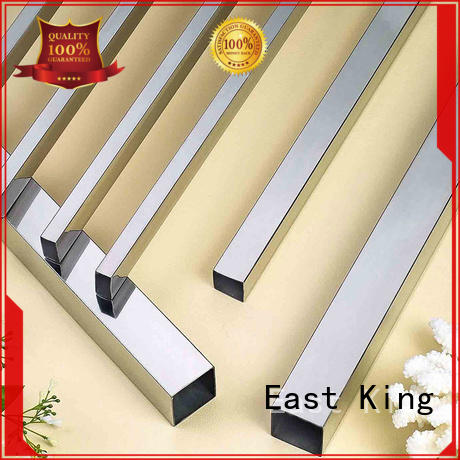 durable stainless steel tubing factory for construction